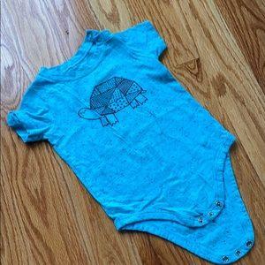 5/$20 Short sleeve onesie